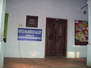 The Hortus malabaricus gallery